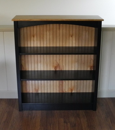 shaker style bookcase by my lovi country crafts and