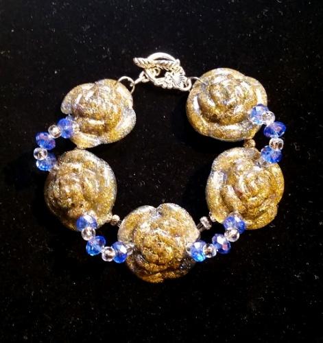 orgonite, orgone, healing art to wear jewelry, bracelet, amethyst